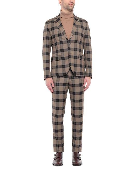 Takeshy Kurosawa Synthetic Suit for Men - Lyst