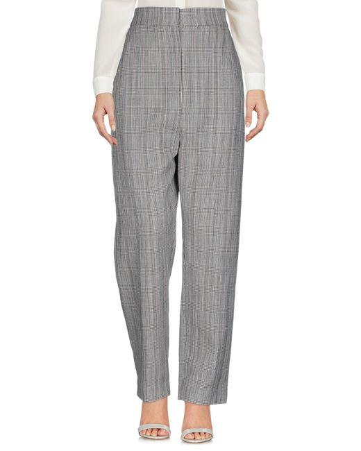 Pantalone di Joseph in Gray