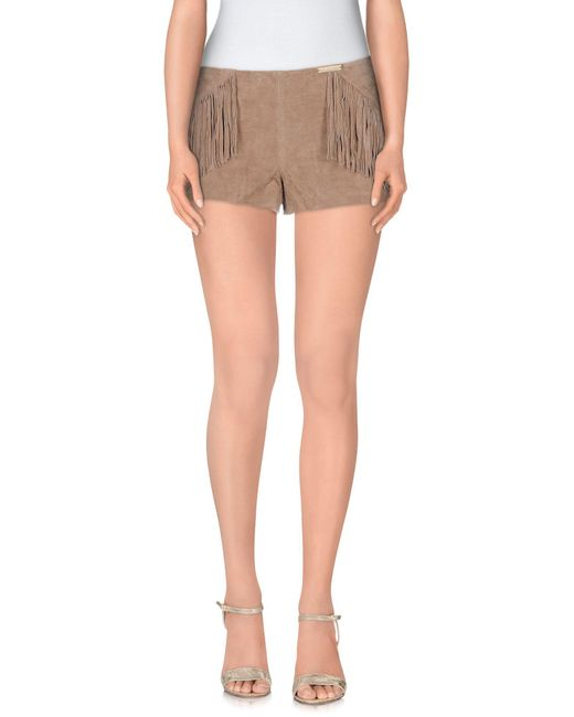 Liu Jo - Multicolor Shorts - Lyst