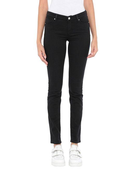 Sportmax Code Black Jeanshose