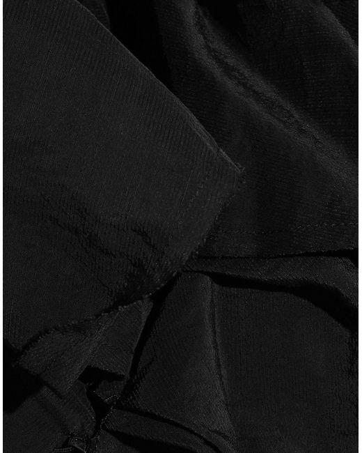 Americana Carmen March de color Black
