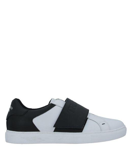 Trussardi Low Sneakers & Tennisschuhe in White für Herren