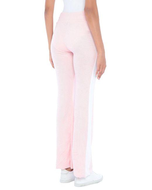 Pantalone di Wildfox in Pink