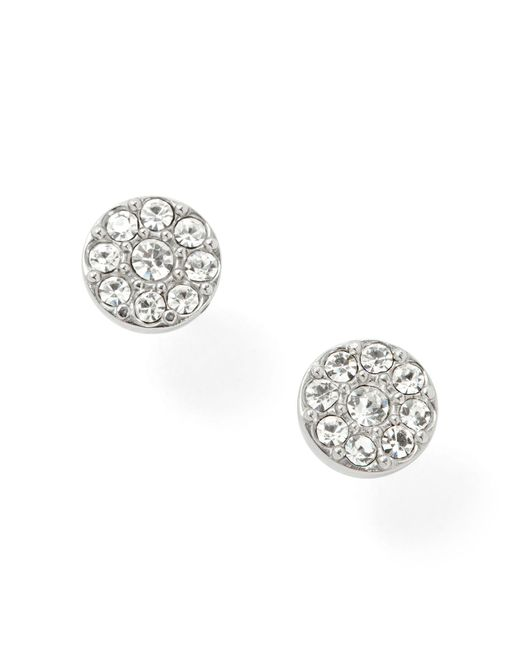 Fossil - Metallic Jf00828040 Ladies Earrings - Lyst