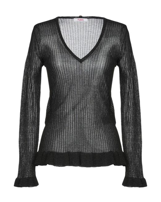Pullover Blugirl Blumarine de color Black