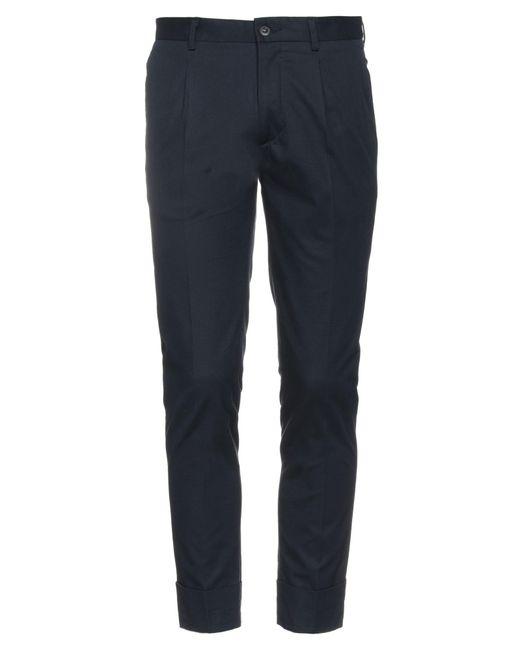 Pantalone di Tom Rebl in Blue da Uomo