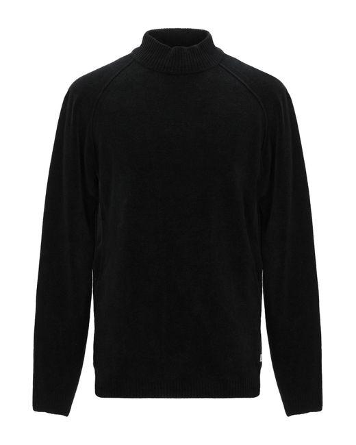 Col roulé C P Company pour homme en coloris Black
