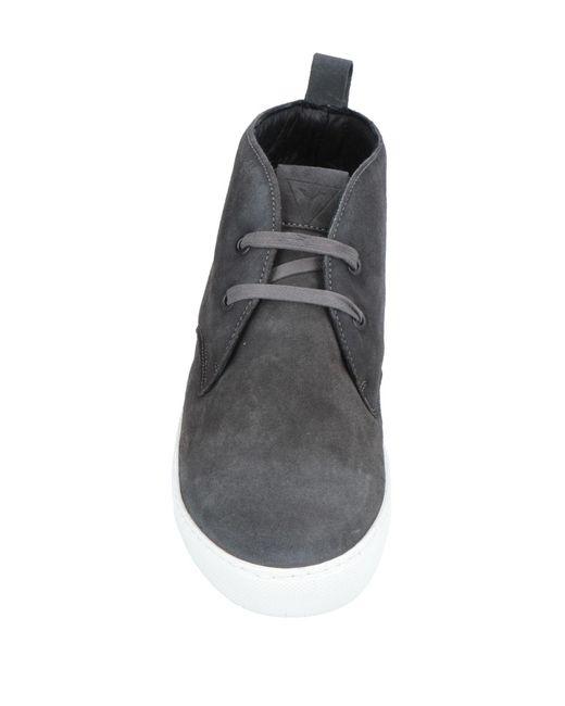Bottines Ylati pour homme en coloris Gray
