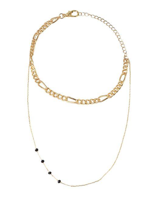 Gogo Philip - Metallic Necklaces - Lyst