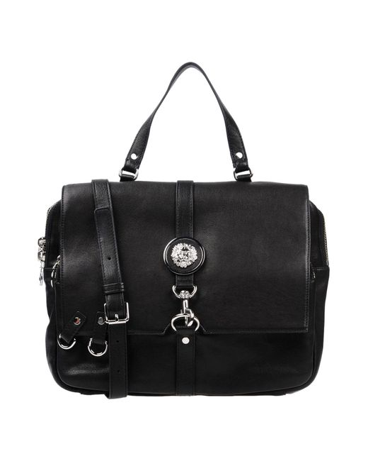 Versus  Black Cross-body Bag