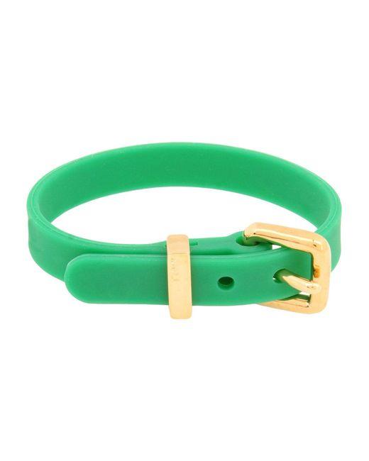 Marc By Marc Jacobs | Green Bracelet | Lyst