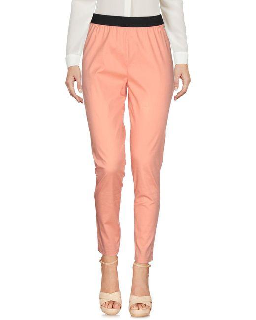 SCEE by TWINSET Multicolor Hose
