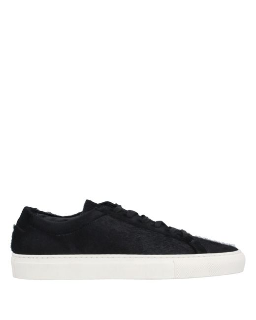 Common Projects Sneakers & Deportivas de mujer de color negro