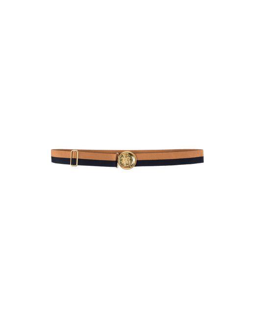 Roberto Cavalli Brown Belt for men