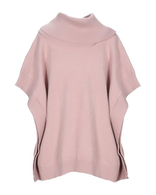 Pullover di Lafty Lie in Pink