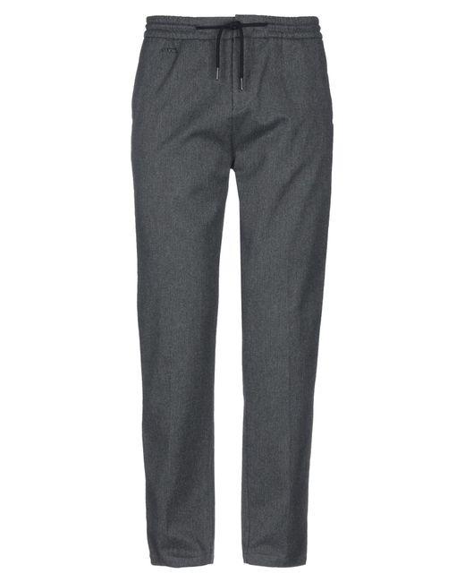 Pantalon Guess pour homme en coloris Gray