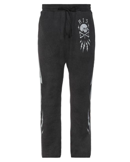 Pantalone di RTA in Gray da Uomo