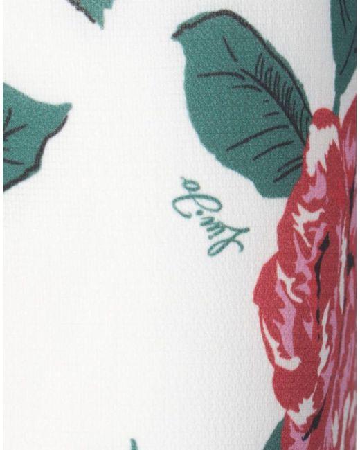 Pantalones piratas Liu Jo de color White