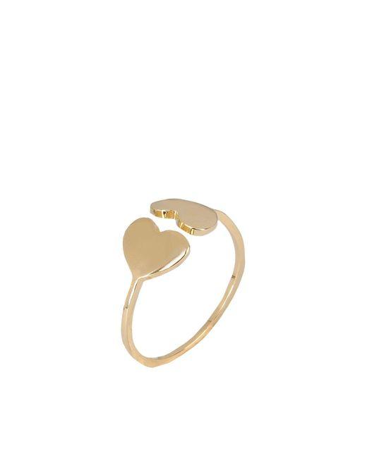 Nadine S   Metallic Ring   Lyst