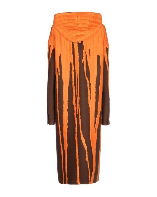 Rick Owens Orange Mantel
