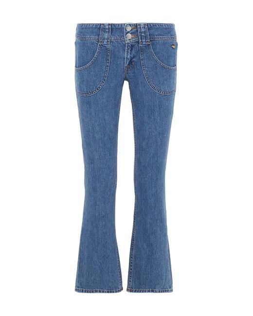 Pantalon en jean J Brand en coloris Blue