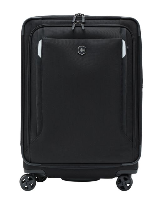 Victorinox Black Wheeled Luggage