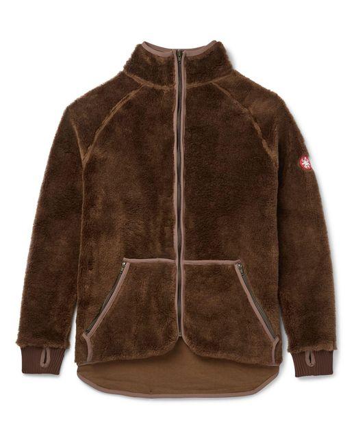 Cav Empt Brown Jacket for men