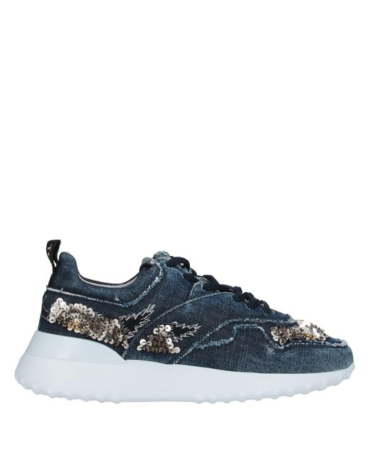 Sneakers & Deportivas Tod's de color Blue