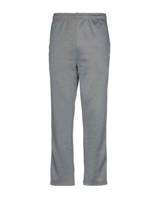 aff2db4c89 Stussy - Gray Casual Trouser for Men - Lyst ...