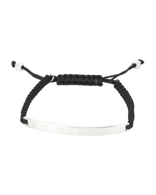 Tateossian - Black Bracelets for Men - Lyst
