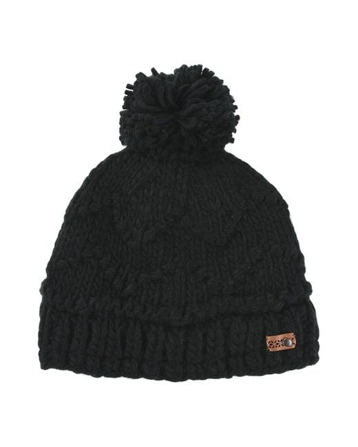 Roxy - Black Hat - Lyst