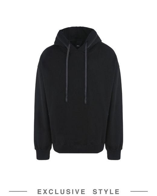 Dbyd - Black Sweatshirts for Men - Lyst