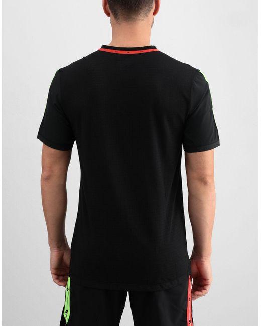 T-shirt Nike pour homme en coloris Black