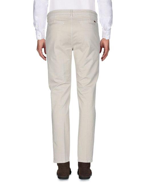 Pantalones 0/zero Construction de hombre de color Multicolor