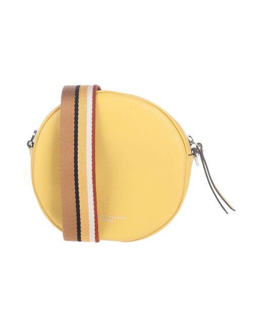 Borse a tracolla di Gianni Chiarini in Yellow