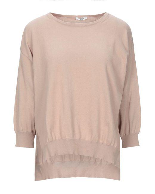 Peserico Natural Pullover