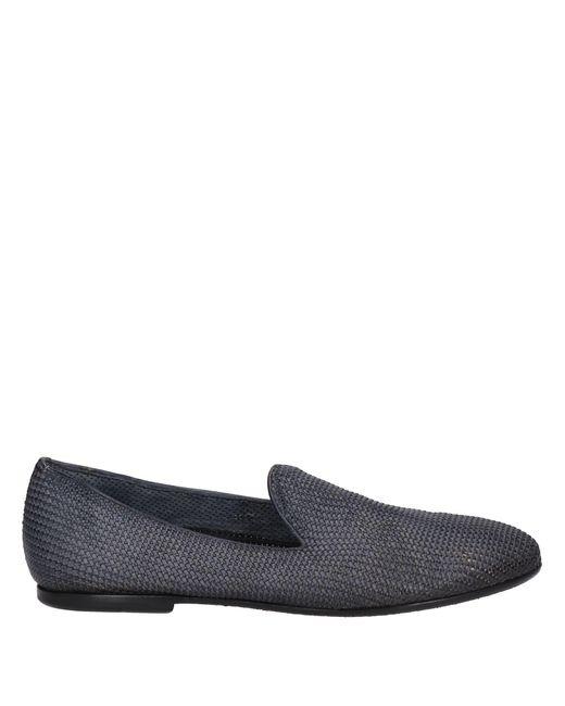 Raparo Blue Loafer for men