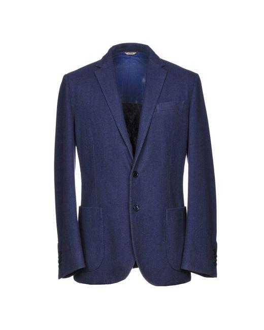 Roda Jackett in Blue für Herren