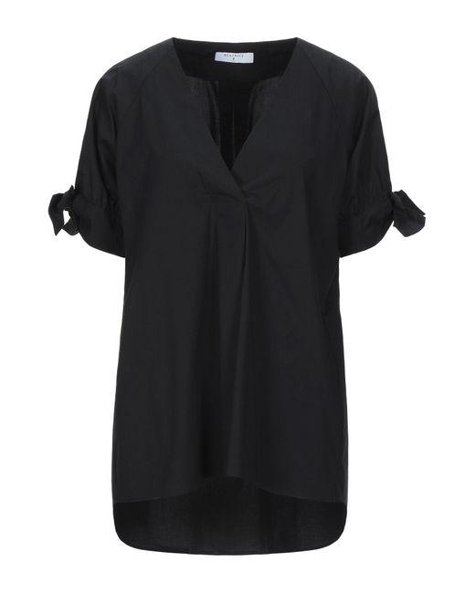 Blusa Beatrice B. de color Black