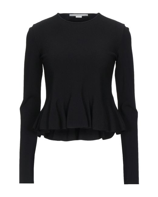 Stella McCartney Black Sweater