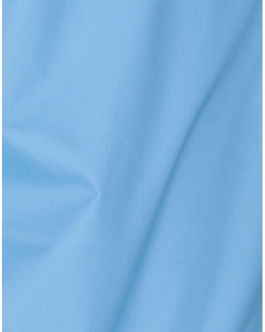 Pantalone di K-Way in Blue da Uomo