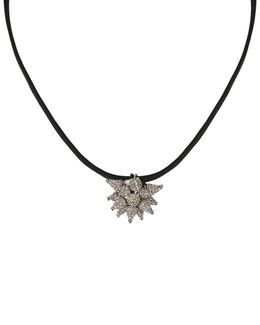 Atelier Swarovski | Metallic Bracelet | Lyst