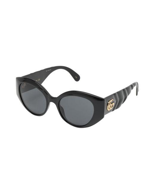 Gucci Black Sonnenbrille