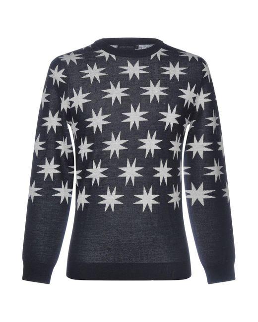 Antony Morato Blue Sweater for men