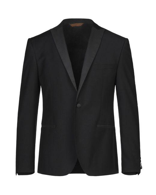 Tonello Jackett in Black für Herren