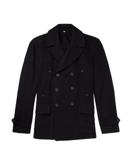 Hardy Amies Blue Coat for men