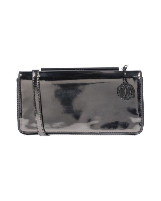 DKNY - Gray Handbag - Lyst