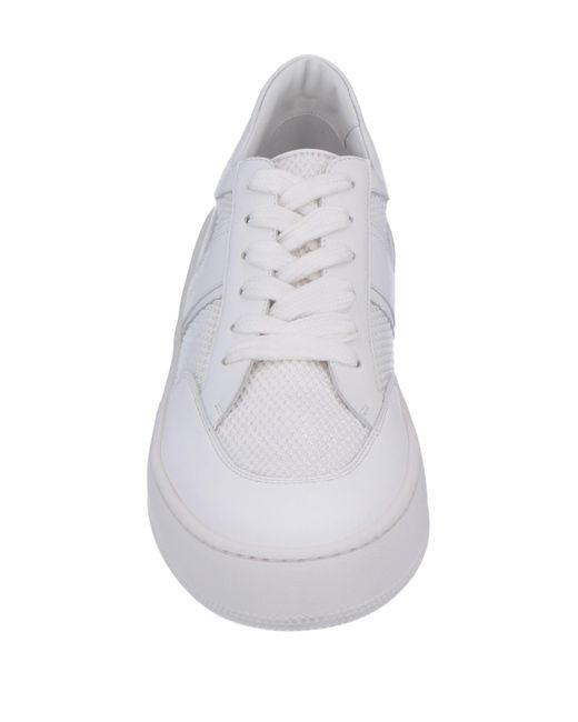 Sneakers & Tennis basses Sergio Rossi en coloris White