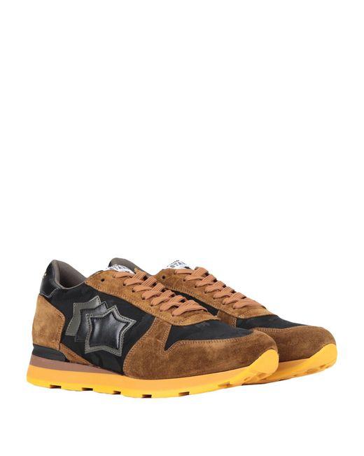Atlantic Stars Low Sneakers & Tennisschuhe in Multicolor für Herren