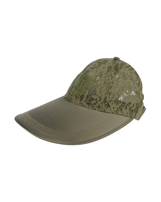PUMA Green Hat